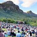 2017/2018 Kirstenbosch Summer Sunset Concerts line-up announced