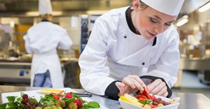 How to stay motivated on your career path as a chef