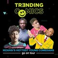 Expect a taste of JICF at Trending Comics