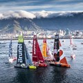 Volvo Ocean Race heads to Cape Town in November