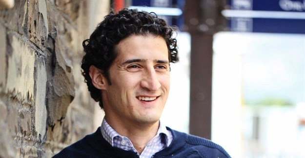 Business of Design speaker Q&A: Yehuda Raff