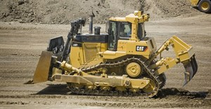 Caterpillar to invest more than R1bn in Southern Africa in next decade