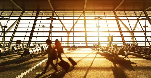 Airport lounges: golden territory for marketing your brand
