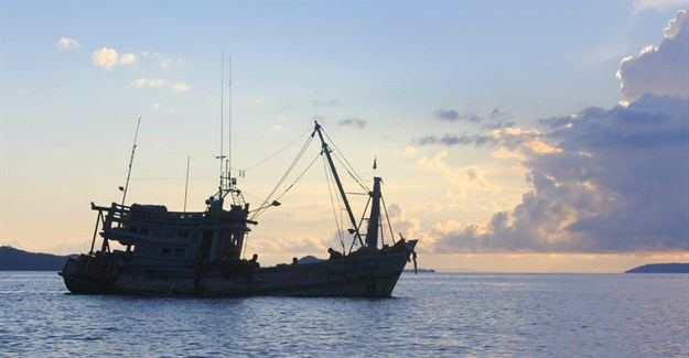 FAO calls on all countries to join PSMA, crack down on illegal fishing