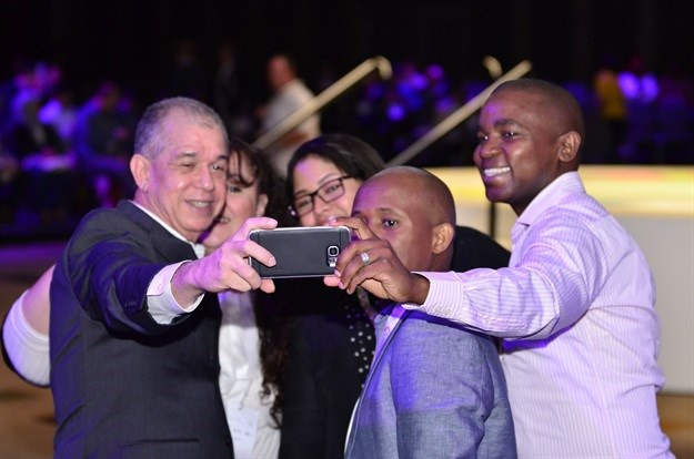 A big boost for African entrepreneurship