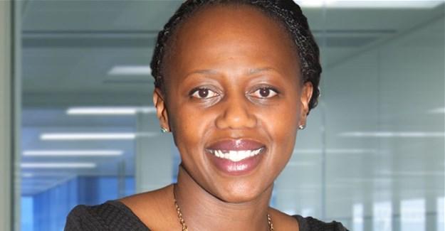 Nhlamu Dlomu, CEO: KPMG South Africa