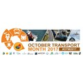 Join the #TransportMonth conversation this October