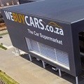 We Buy Cars opens new head office in Midstream