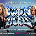Rock of Ages comes to Gold Reef City