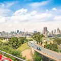 Joburg takes top destination city in Africa in Mastercard Global Destination Cities Index