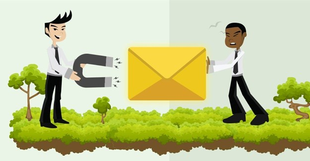 Why take your email marketing the inbound way?