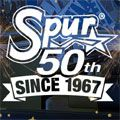 Spur celebrates 50 years of a taste for life