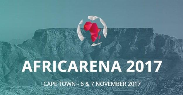 AfricArena tech innovation conference kicks off next month