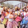 Capitec Color Run returns to Cape Town