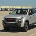 Isuzu expands offering in sub-Saharan Africa