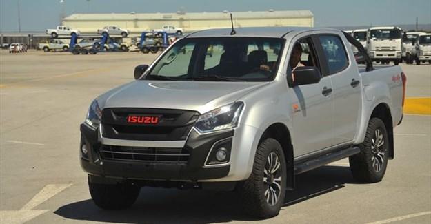 Isuzu expands offering in sub-Saharan Africa