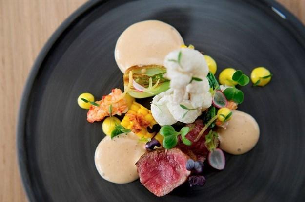 La Colombe makes TripAdvisor's top 10 world restaurants list