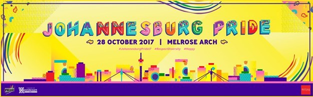 Joburg to show off its Pride