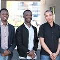 Yolisa Nocanda, Kwanda Mkalipi and Lerato Rabotapi - Fingertips
