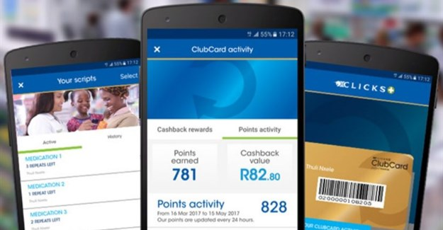 Clicks Clubcard takes the lead in loyalty