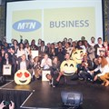 Shyft crowned MTN Business App of the Year