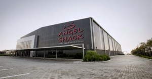 Angel Shack, Waterfall City