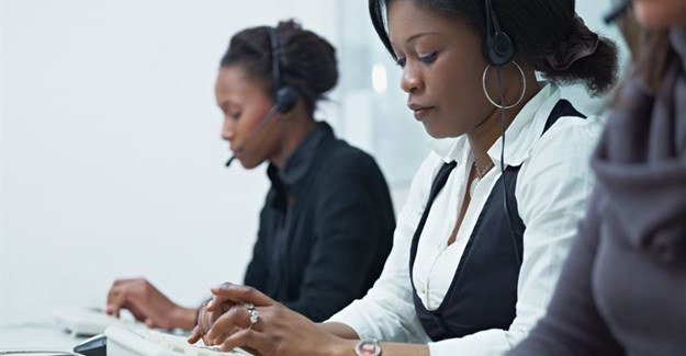 Enhancing cross-channel communication in financial services