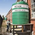 Scan Display's solution to Cape Town water shortages