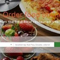 Rata-grab testing on-demand food delivery platform in Cameroon