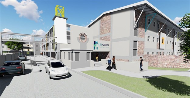 Respublica to open new student res in Bloemfontein in 2018