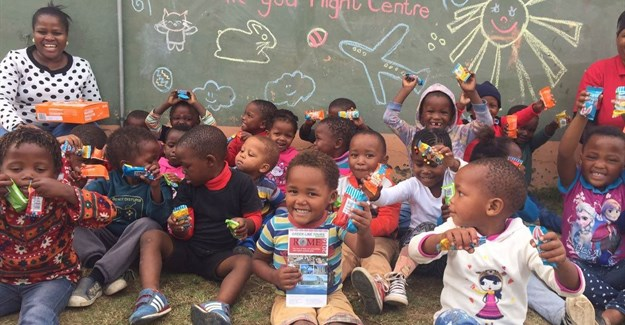 Flight Centre Foundation looks to tackle poverty through education