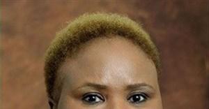 Minister Lindiwe Zulu
