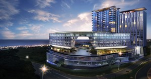 Construction set to start on Umhlanga Arch
