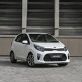 KIA Picanto announced as finalist in the 2018 South African Car of the Year competition