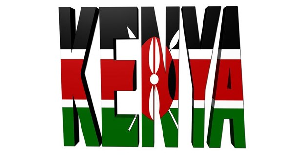 Freedom of expression urged in Kenya