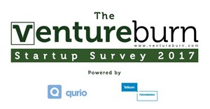 10 days left to complete Ventureburn Startup Survey and win!