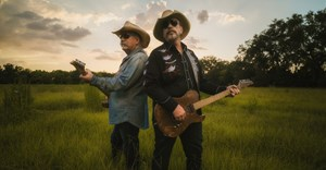 The Bellamy Brothers live in SA and Namibia