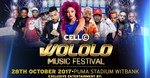 AKA and Cassper Nyovest to headline at Wololo Music Festival