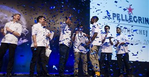 Vusumuzi Ndlovu announced as S.Pellegrino Young Chef Africa and Middle East semi-final winner