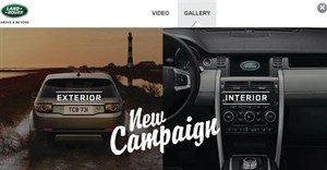 #NewCampaign: Local Land Rover campaign features in Figaro Digital magazine
