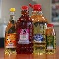 Dodgy liquor sold in townships