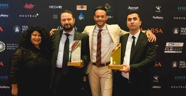 CTIFM&F winners announced