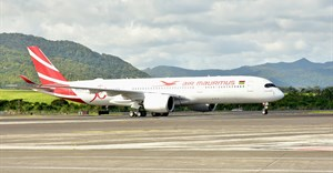 Air Mauritius receives first Rolls-Royce powered Airbus A350