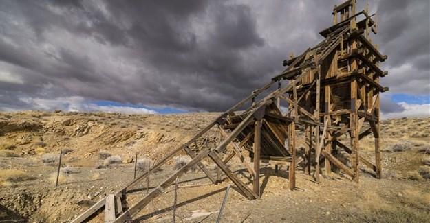 SA turns gold mining into rusting ruins