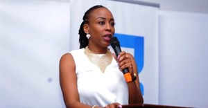 Stella Obinwa, Regional Director Africa for Dubai Tourism