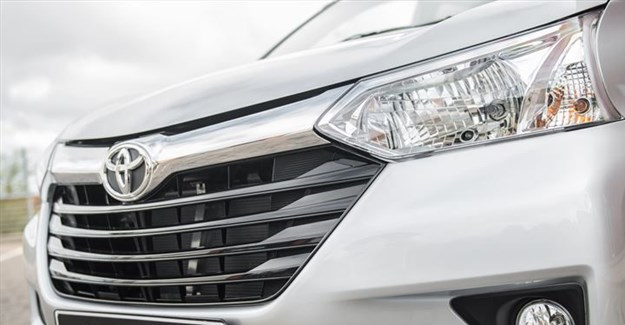 Toyota crowned Savrala Manufacturer of the Year