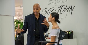 WBeauty collaborates with celebrity make-up artist ahead of SAFW