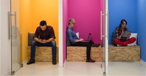 Six advantages to using shared workspace