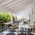 Parachichi Restaurant Terrace (Source: Marriott International)