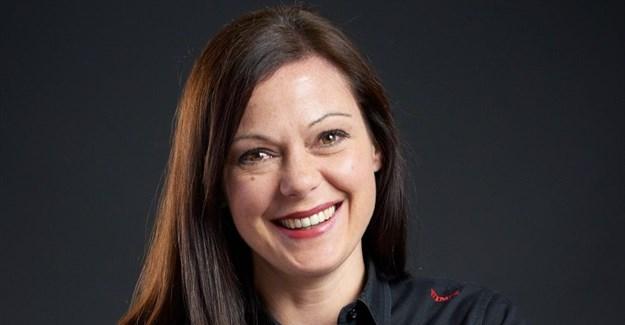 Wimpy's managing executive, Molla Bonnet.
